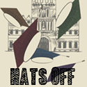 Season 2: Hats Off