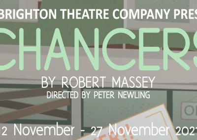 SEASON FOUR: Chancers