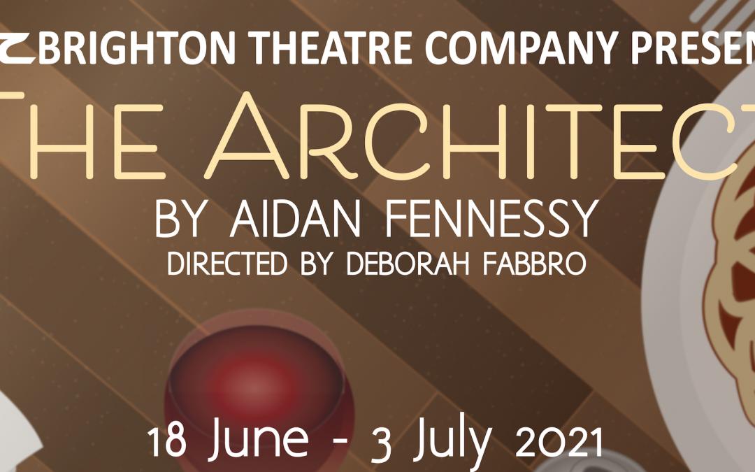 SEASON TWO: The Architect